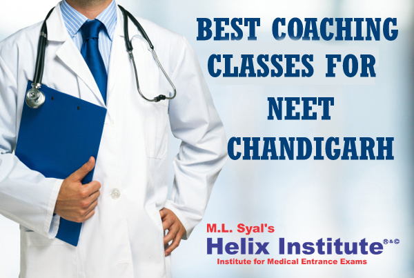 Best coaching classes for NEET Chandigarh