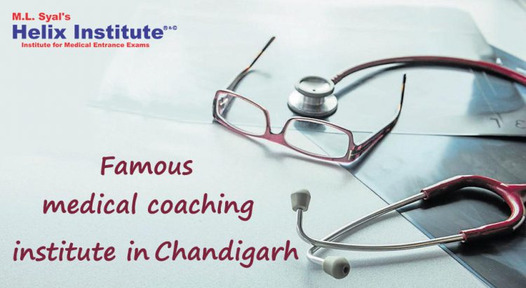 Famous medical coaching institute Chandigarh