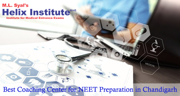 Best coaching center for NEET preparation Chandigarh