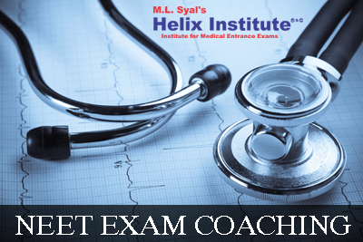 NEET Exam coaching