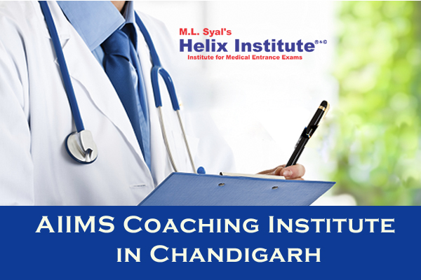 AIIMS Coaching Institute Chandigarh
