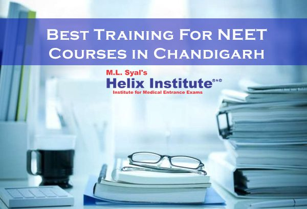 Best Training for NEET Courses Chandigarh