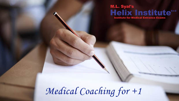 Medical coaching for +1