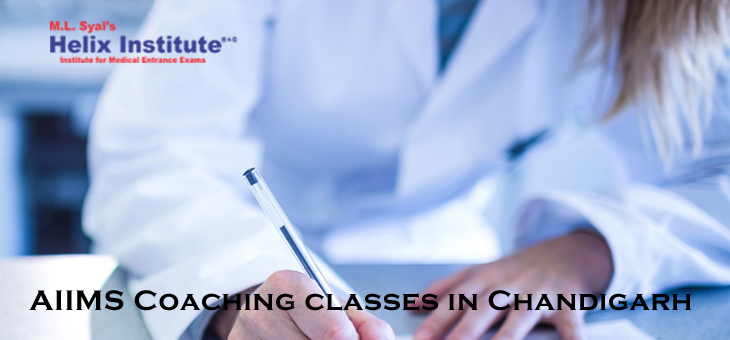 AIIMS Coaching classes Chandigarh