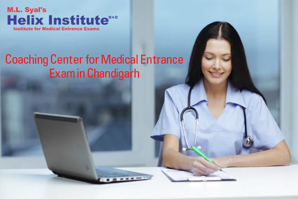 Coaching Center for Medical Entrance Exam Chandigarh