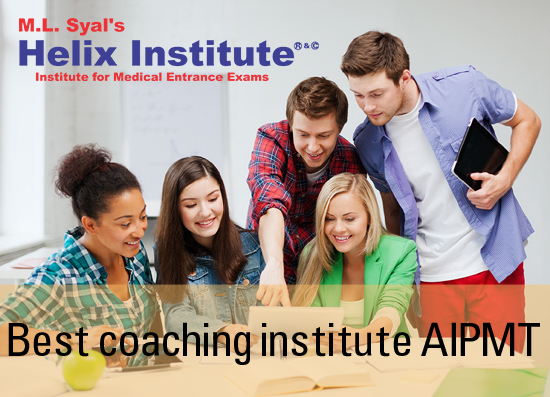 Best coaching institute AIPMT