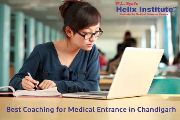 Best Coaching for Medical Entrance Chandigarh