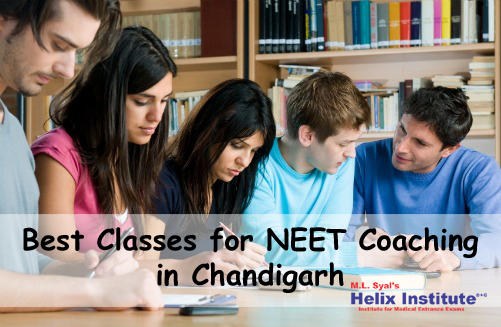 Best Classes for NEET Coaching Chandigarh