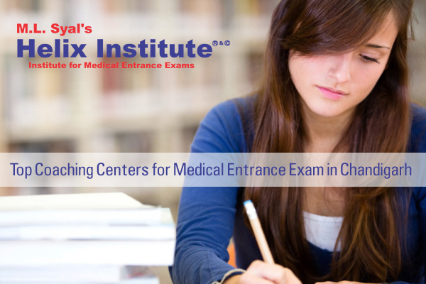 Top Coaching Centers for Medical Entrance Exam Chandigarh