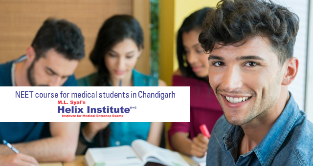 NEET course for medical students Chandigarh