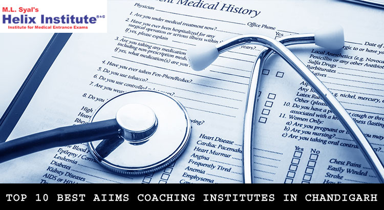 Top 10 Best AIIMS Coaching Institutes in Chandigarh