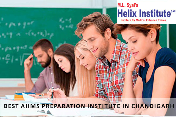 Best AIIMS Preparation Institute in Chandigarh