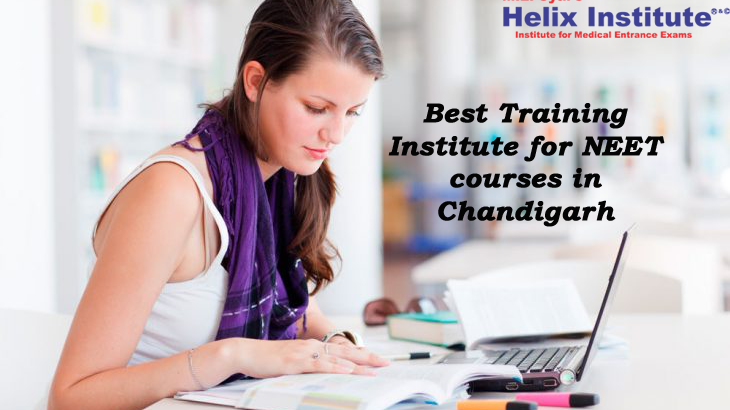 Best Training Institute for NEET courses in Chandigarh