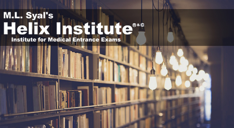 Best institute for medical entrance exam Chandigarh