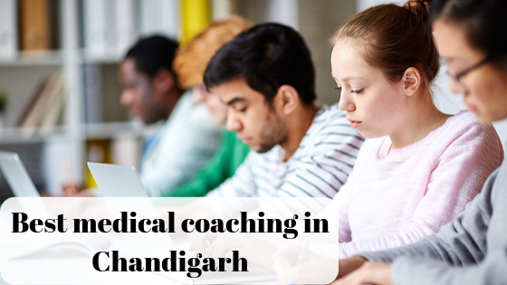 Best medical coaching in Chandigarh