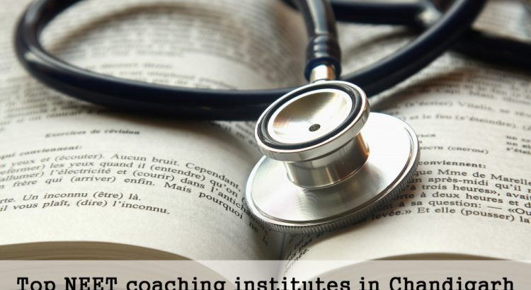 Best coaching for NEET in Chandigarh