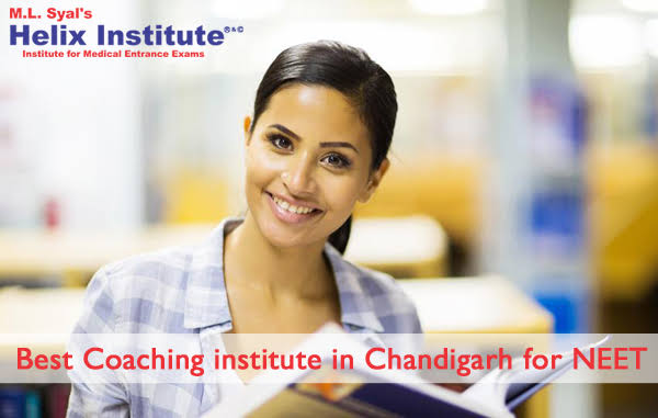best Coaching Institute in Chandigarh for NEET